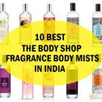 10 Best The Body Shop Fragrance Mists Available in India