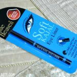 Blue Heaven Soft Kajal Eyeliner Review, Swatches and Price