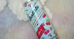 Batiste Dry Shampoo Cherry Review