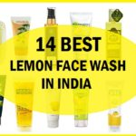 14 Best Lemon Face Wash Available in India