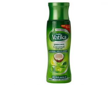 Dabur Vatika Hair Oil