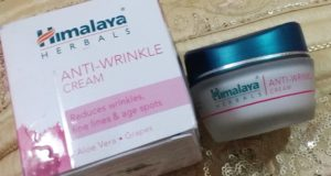 Himalaya Herbals Anti-Wrinkle Cream Review, Price and Uses 2