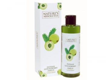 Nature's Absolutes Amla Oil