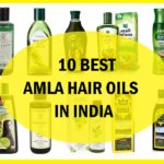 10 Top Best Amla Hair Oils in India with Prices