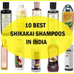 10 Best Shikakai Shampoos in India with Price