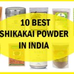 10 Best Shikakai Powder Brands in India for Hair Care