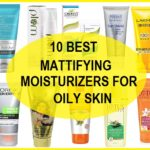 10 Best Mattifying Moisturizers for Oily Skin in India