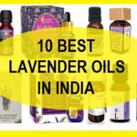 10 Best Lavender Oil Brands in India with Price List