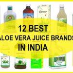 12 Best Aloe Vera Juice in India with Prices