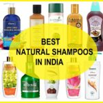 10 Best Natural Shampoos in India with Prices