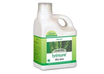 Brimune Sugar Free Aloe Juice