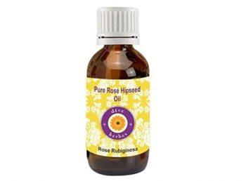 Deve Herbes Pure Rosehip Seed Oil