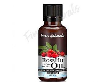 Finn Naturals Rosehip Seed Oil