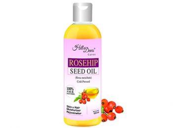 HillDews Rosehip oil