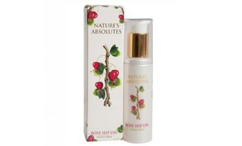 Nature's Absolutes Rosehip Carrier Oil