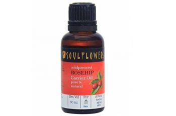 Soulflower Rosehip Oil