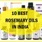 10 Best Rosemary Oil Brands in India with Prices