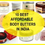 10 Best Affordable Body Butter in India with Price List