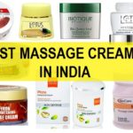 10 Best Face Massage creams in India with Prices