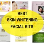 10 Best Skin Whitening Facial Kits in India with Prices