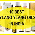 10 Best Ylang Ylang Essential Oil Brands in India with Prices