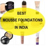 Top 10 Best Mousse Foundations in India