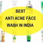 Top 20 Best Effective Anti Acne Face Wash in India