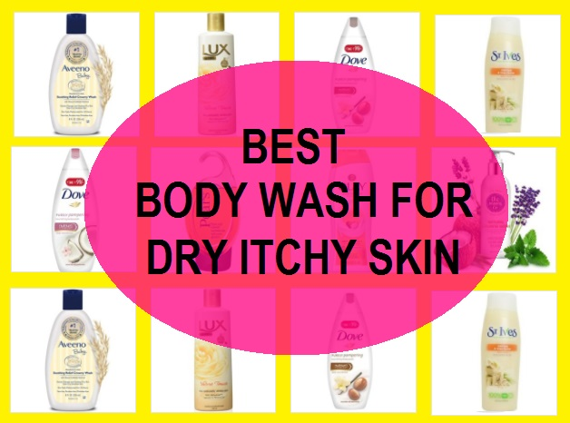 Top 10 Best Body Wash For Dry Itchy Skin In India