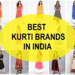 Top 13 Best Kurta and Kurti Brands in India