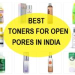 10 Best Toners for Large Pores and Oily Skin in India