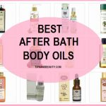 10 Best After Bath Body Oils Available in India