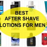 10 Best Aftershave Lotions for Men in India