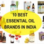 10 Best Essential Oil Brands in India