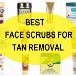 10 Best Tan Removal Face Scrubs in India