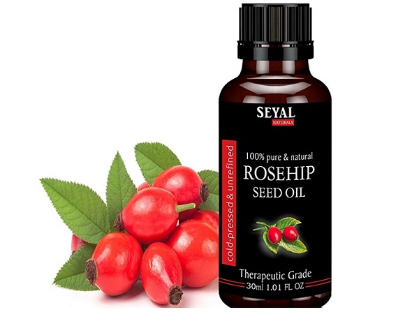 Seyal Rosehip Seed Oil