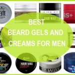 9 Best Beard Styling Cream and Gels in India