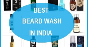 best beard wash in india