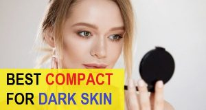 best compact powders for dark skin in india