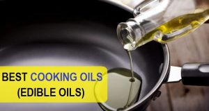 13 Best Edible Cooking Oil Brands in India