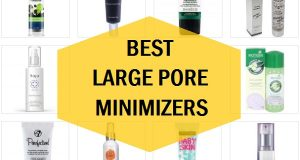 Best large pore minimizers i