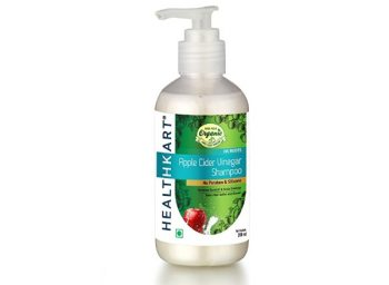 Healthkart Apple Cider Vinegar Shampoo