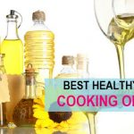 9 Best Healthy Cooking Oils in India