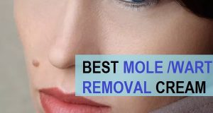 best mole removal cream in india