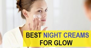 best night creams for glow in india