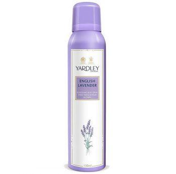 Yardley English Lavender Deodorant Spray