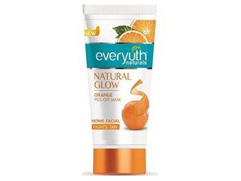 Everyuth Orange Peel Off Mask