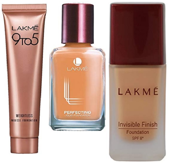 Best Foundations under 500 Rupees in India