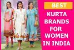 Top 13 Best Kurta and Kurti Brands in India