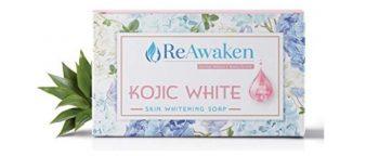 Reawaken Kojic Whitening Soap