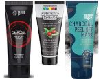 Top 10 Best Charcoal Peel Off Face Masks in India